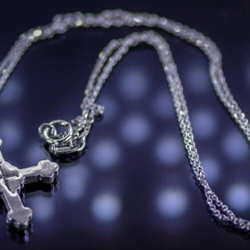 Περιδέραια - Necklaces