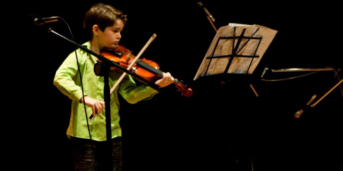 Βραδιά κλασικής μουσικής στην Ύδρα