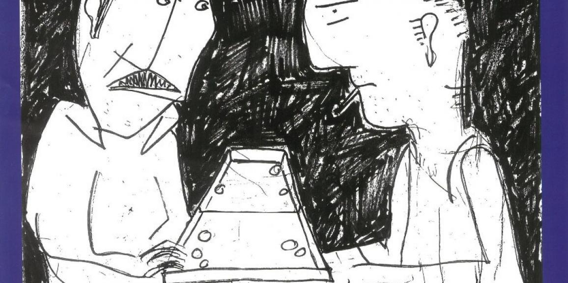 Θεατρική παράσταση  «Το Τάβλι» του  Δημήτρη Κεχαϊδη, με την Πειραματική Σκηνή του Δ.Ο.Π.Π.Α.Τ.