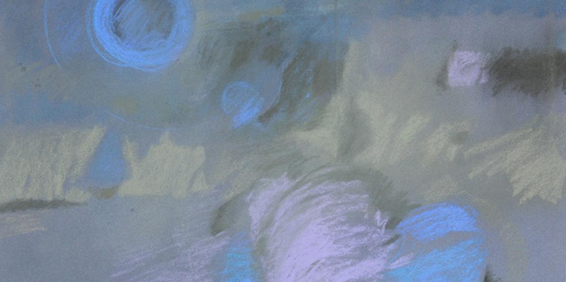 Έκθεση ζωγραφικής της Ρένας Τζολάκη με τίτλο «Υ δ ρ α τ ο γ ρ α φ ί ε ς»