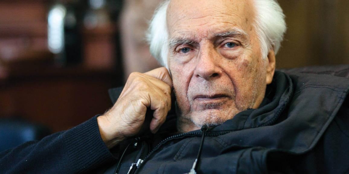 «ΝΙΚΟΣ ΚΟΥΝΔΟΥΡΟΣ. ΜΑΡΤΥΡΕΣ ΣΤΟ ΚΑΔΡΟ» Εικαστική έκθεση – αφιέρωμα στο μεγάλο Έλληνα σκηνοθέτη